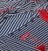 LIA6276 Trīsdaļīgs bikškostīms ar garu kreklkleitu