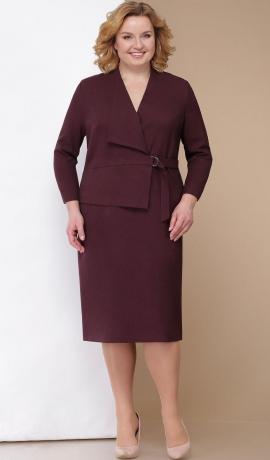 LIA3347 Kostīmstila kleita