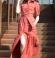 LIA5986 Gara kokvilnas kleita