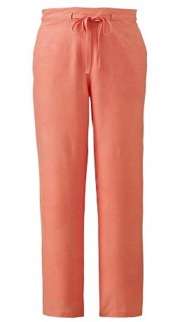 5-0301 Maigi rozā krāsas bikses