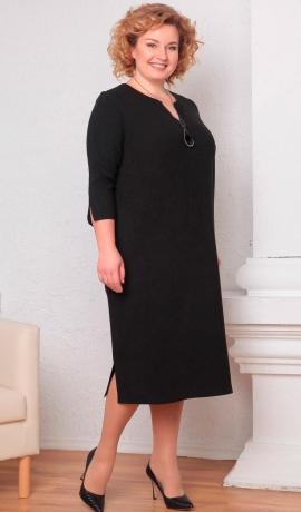 LIA 1413 Melna kleita