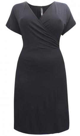 3-0752 Melna kleita