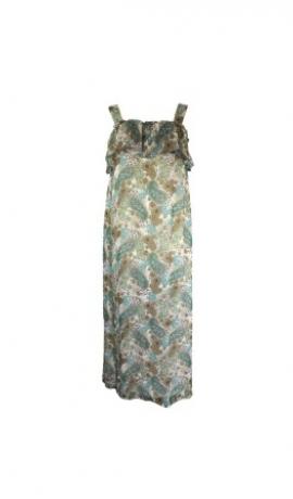 3-0056 gara kleita ar smalku rakstu