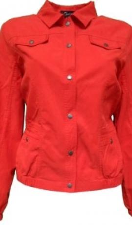 6-0189 Sarkana jaciņa