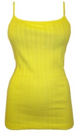 1-0556 Dzeltenas krāsas topiņš