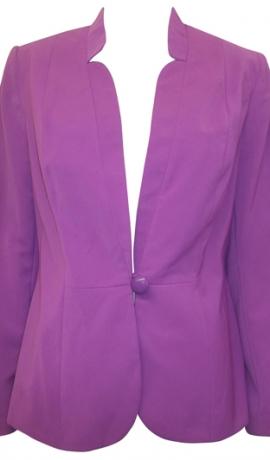 7-0728 Violeta žakete