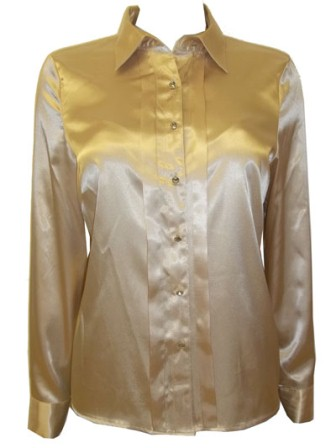 Блузка Блестящая Доставка
