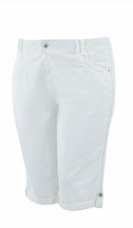 5-0081 Balti šorti