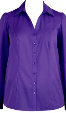 1-0226 Violets krekls