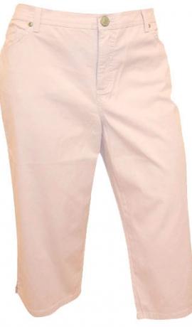 5-0170 Maigi rozā pusgari šorti