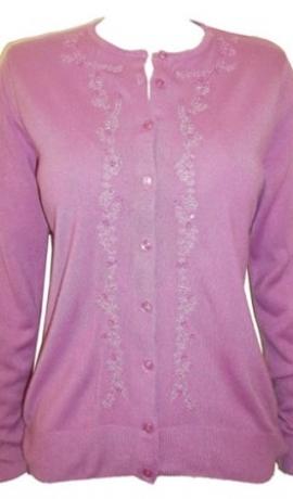 2-0176 Maigi rozā jaciņa