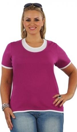 1-0189 Aveņu krāsas T-krekls