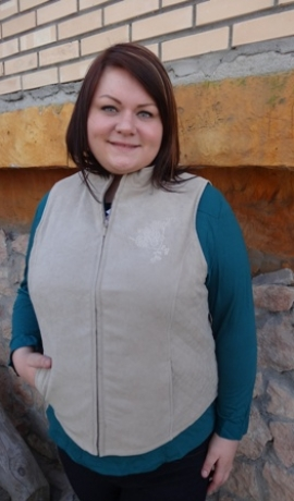 6-0148 Smilšu krāsas veste
