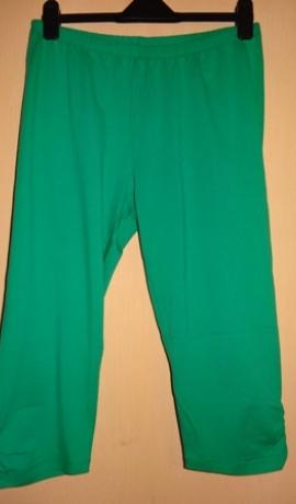 5-0216 Zaļi legingi