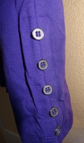 5-0193 Violeti legingi