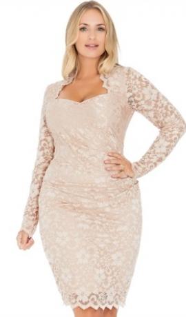 3-0351 Austerkrāsas kleita