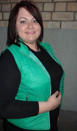 6-0151 Zaļa veste